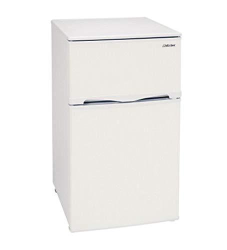アズワン アビテラックス 2ドア直冷式冷凍冷蔵庫 AR-100E/62-6498-50