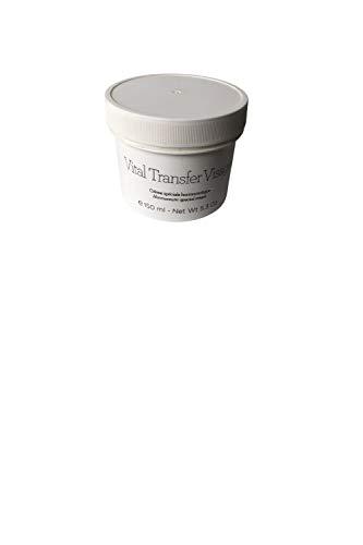 GERnétic VITAL TRANSFER VISAGE NEW Menopause Treatment Face Cream-150ml