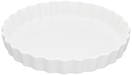 丸型 パイ皿 23cm タルト キッシュ オーブンOK 日本製