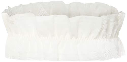 Lovable Elegant Ivory Giarrettiera, Avorio, UNICA Donna
