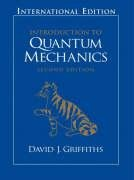 Introduction to Quantum Mechanics: International Edition (Pie)
