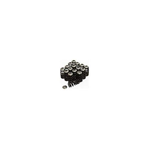 GSC Power Division 5040 Titanium Retainer Use Factor 4G63T Evo 1-9 Stage 2 Beehive Valve Springs W//Valvetrain Kit