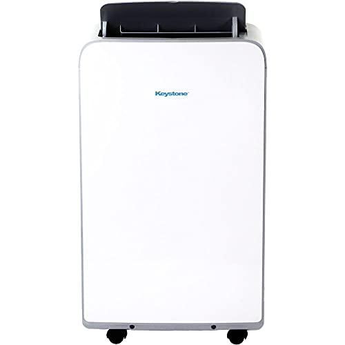 Keystone 13,000 Portable Air Conditioner | 7,600 BTU...