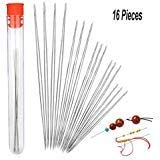 Beading Needles (16 Pack)