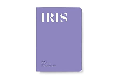 L'Iris en parfumerie