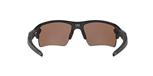Product Image 4: Oakley 009188 Flak 2.0 XL Sunglasses with Accessories Bundle (Matte Black/Prizm Deep H2O Polarized (918858)
