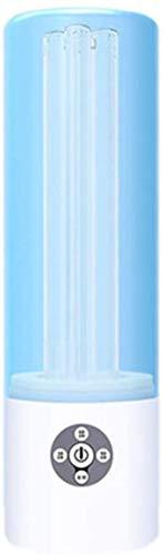 Huishoudelijke desinfectielamp Bacteriedodend Licht Kiemdodende verlichting Hoge ozon UV dubbele sterilisatie Blauwe ozon 220v Ultraviolette lampen 55w