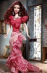 Barbie 2003 Bohemian Glamour, Style Set Collection
