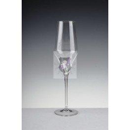 Cristal de Paris - BTE 6 FLUTES OENOLOGIE 220ML - Cristal de Paris - 12671