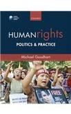 Human Rights -Politics And Practice