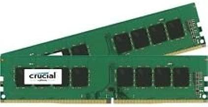 CT4K4G4DFS8213 - Crucial CT4K4G4DFS8213 16GB DDR4 2133 17000 CL15 SRX8-17000C16 2133MHz Quad Channel Kit (CT4K4G4DFS8213) [CT4K4G4DFS8213