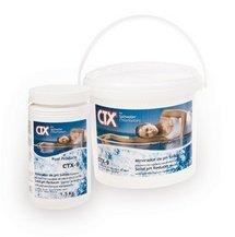 ctx-09 minorador PH solide pour piscine avec electroclorador
