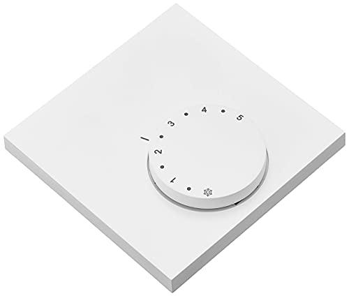 Raumthermostat für Fussbodenheizung und Wandheizung Standard 230V