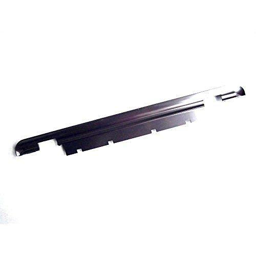 ZGQA-GQA Nuevo para DELL Inspiron 15R N5110 M5110 Cubierta de bisagra Capa de reposamanos 0TKD20 Negro (Color : Default)