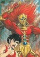 おすすめロボットアニメ4位:『獣神ライガー』