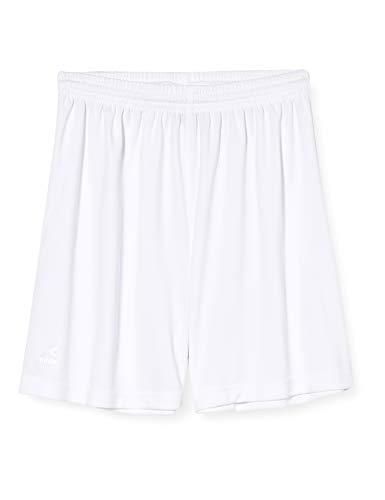 Akoa - Akoa Action Short, Pantaloncini sportivi per bambini e ragazzi, bianco (Weiß - Weiß), X-Large