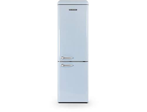 SCHNEIDER GEM - Refrigerateurs combines inverses SCHNEIDER GEM SCCB250VBL - SCCB250VBL