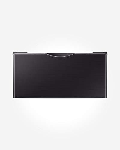 Samsung WE402NV/A3 Pedestal Pededstal, Black Stainless Steel