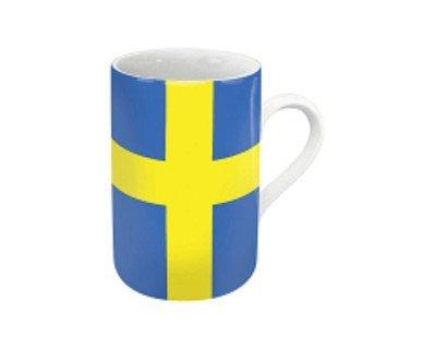 Schweden Porzellan Becher Schweden .
