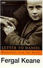 Download Letter To Daniel Tie In: Despatches From The Heart (BBC) 014026289X