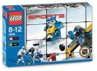 LEGO Hockey Puck Feeder 3545