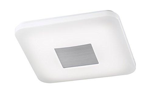 ACTION by WOFI A LED plafondlamp plastic 25 W geïntegreerd 330 x 70 x 330 cm