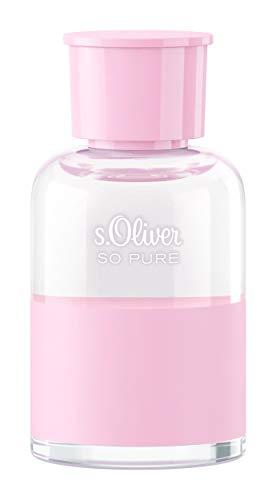S.Oliver > So Pure Women Eau de Toilette Nat. Spray 50 ml