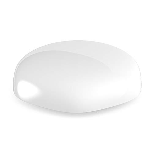 Rilevatore di perdite dacqua wireless ZigBee TUYA, rilevatore di perdite dacqua intelligente, allarme allagamento, sensore di allagamento alimentato a batteria,monitoraggio remoto APP