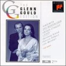 GLENN GOULD EDITION VII: MARIENLEBEN