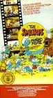 The Smurfs and the Magic Flute [VHS]