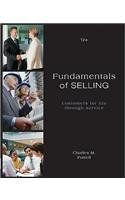 Fundamentals of Selling (Edn 12) By Charles M. Futrell