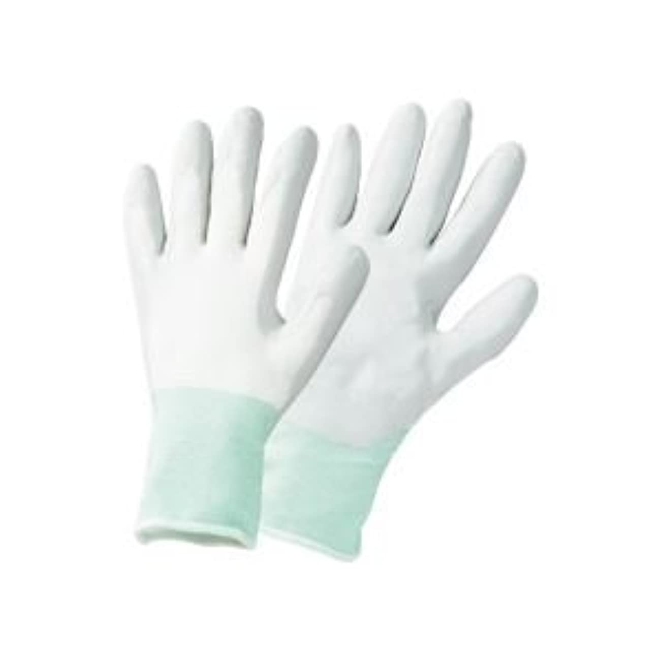 帆暴露十(まとめ) TANOSEE ニトリルゴム手袋薄手 L グレー 1セット(25双:5双×5パック) 【×3セット】 ds-1577353
