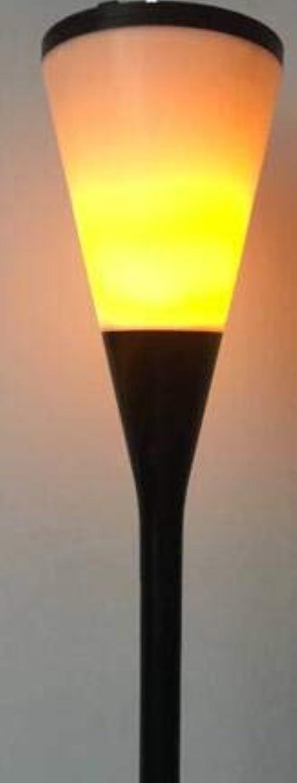 SKKMALL LED-Leuchte für Auenbereich, wasserdicht, für den Garten, Sonnenlicht