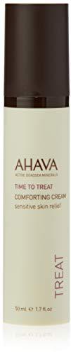 Ahava Time to Treat Comforting Cream, 1er Pack (1 x 50 ml)