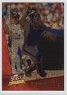 Todd Hundley (Baseball Card) 1993 Score Select - Rookies #19