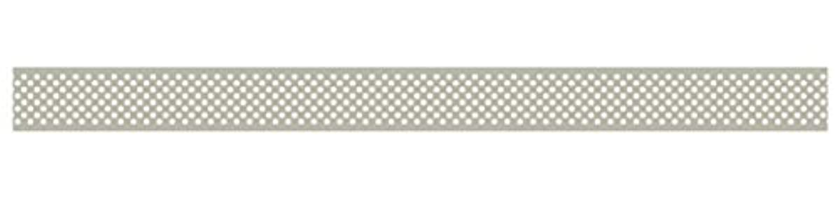 Ursus 59050019 Masking Tape, Approx. 15 mm x 10 m, Grey dots, Multi-Coloured