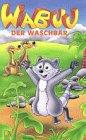 Wabuu der Waschbär [VHS]
