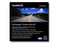 Garmin 010-11595-00 Südafrika NT City Navigator GPS-Software (microSD/SD-Kartenslot)