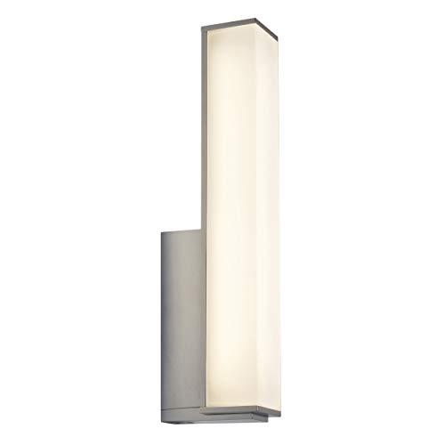 Excloosiva - Lara LED Applique Murale pour Salle de Bain