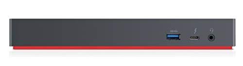 Lenovo ThinkPad TB3 Dock Gen2 (UK) **New Retail**, 40AN0135UK (**New Retail**)