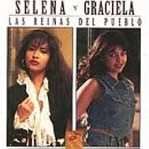La Reinas Del Pueblo: Selena, Beltran: Amazon.es: Música
