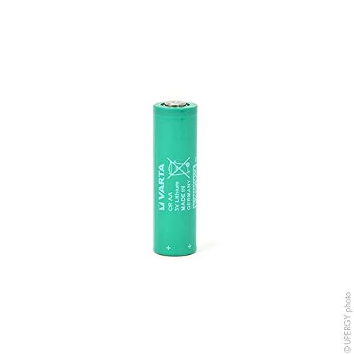 Varta - Pile lithium industrie CR AA 3V 2Ah - 3V 2Ah