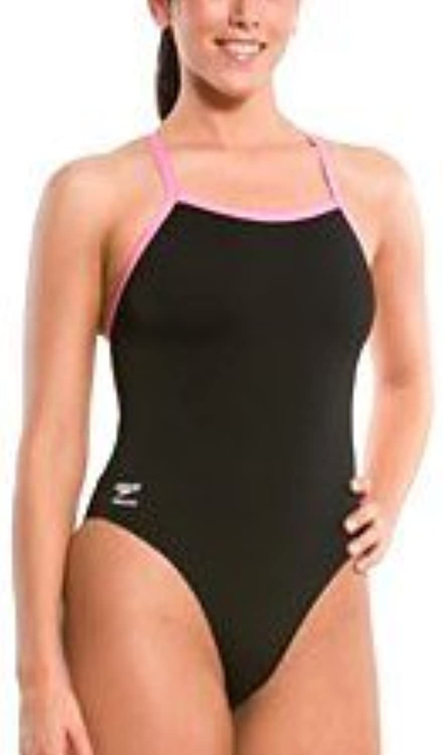 Speedo Women's Endurance Flyback Training Racing Suit