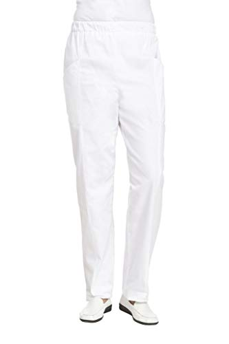 Leiber Hose Comfort-Style ca. 80cm 100% Baumwolle-Feinkörper 52