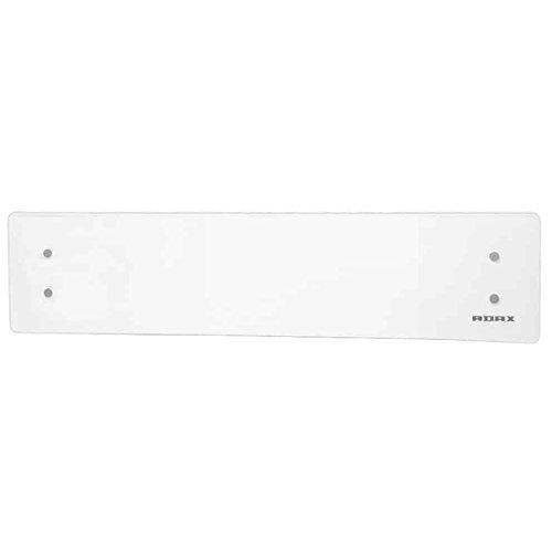ADAX Neo Wifi Mural Panneau électrique chauffage avec minuterie moderne Profil Bas