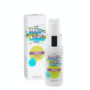 Perfume capilar Hair Mist Deliplus con D-panthenol