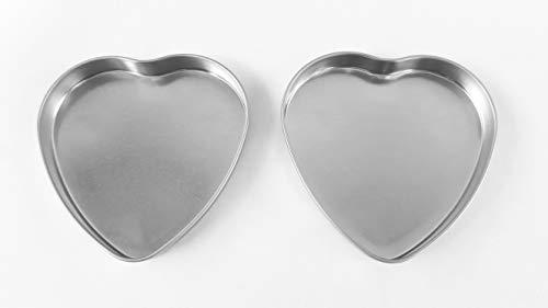 Quadrapoint Easy Bake Oven Heart Pans