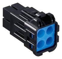 05 recipiente Df11-6ds-2dsa Hirose 2mm ore 6 Way
