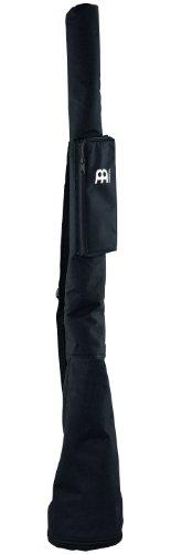 Meinl Percussion MDDGB-PRO Pro Didgeridoo Bag, 147,32 cm (58 Zoll) Länge, schwarz
