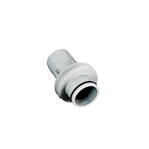 Bestway P6916 Adattatore per Tubo Pompa Filtro Piscina da 38 Mm Raccordo Accessori Ricambi Piscine Compatibile 10722